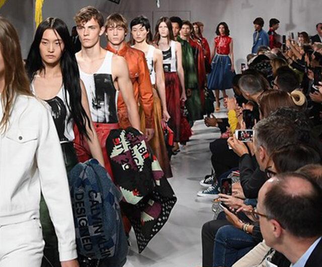 Long Read: Het Nut van een Fashion Week