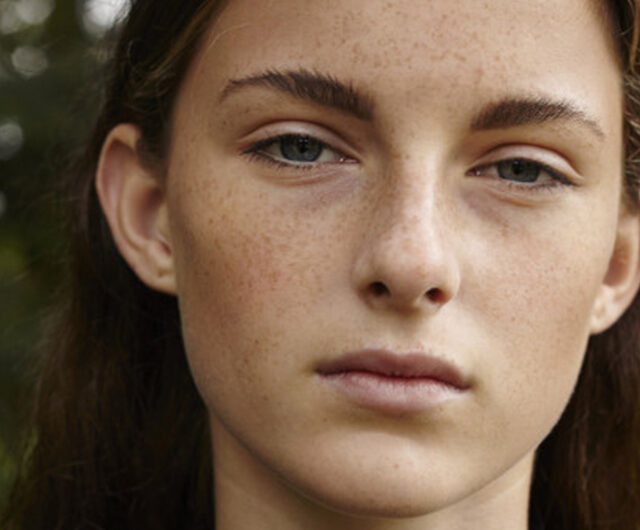 Beauty Secrets: Model Carmen