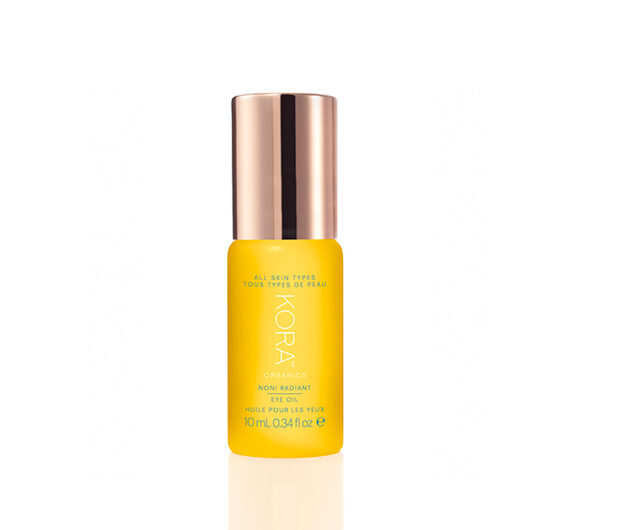 #Want: Kora Radiant Eye Oil