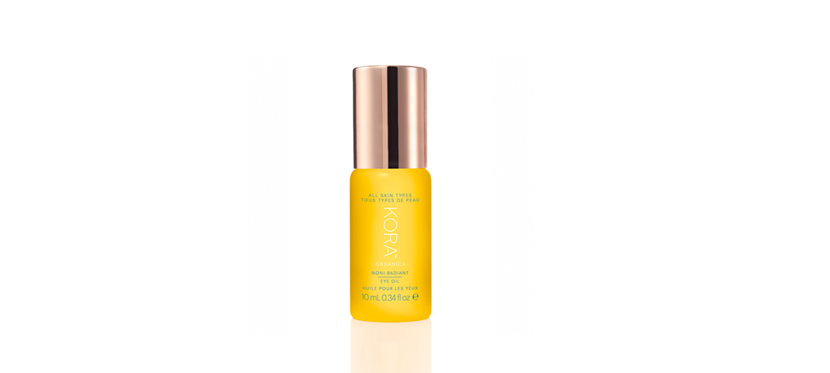 #Want: Kora Radiant Eye Oil