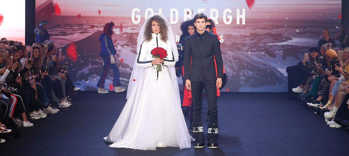 Show Report: Goldbergh