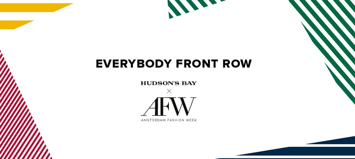 Livestream: Hudson's Bay