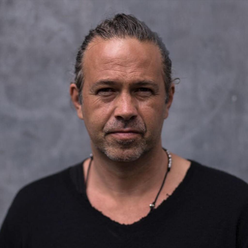 Tony Cohen