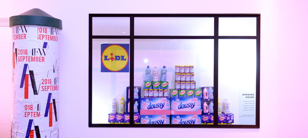 Livestream: Supermarktketen Lidl