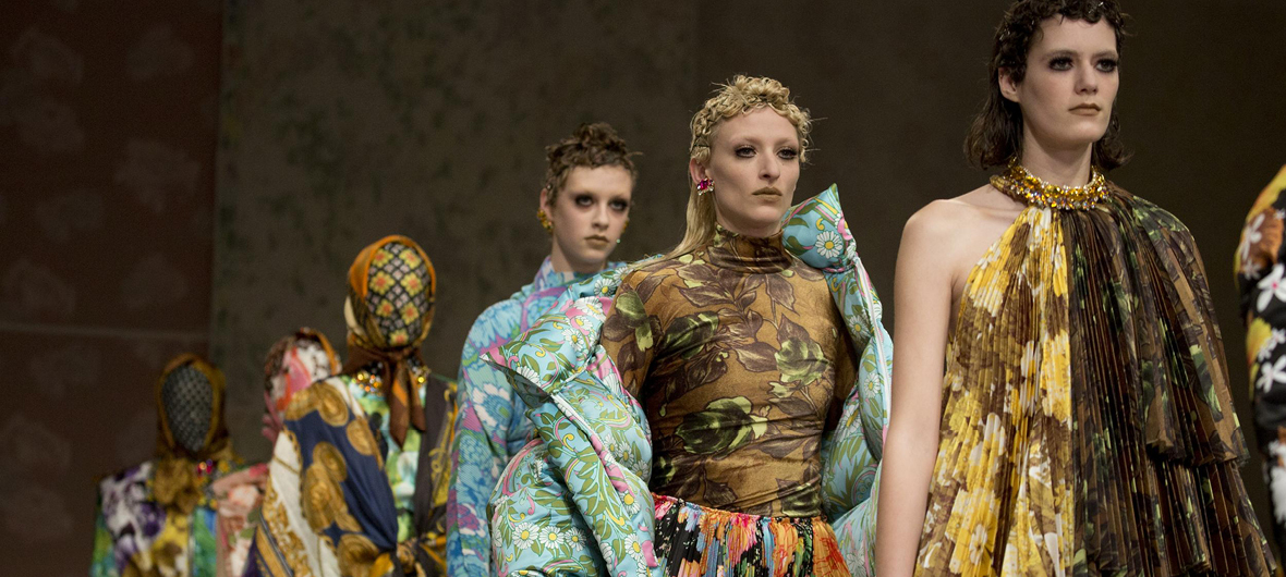 Recap: De Highlights van London Fashion Week