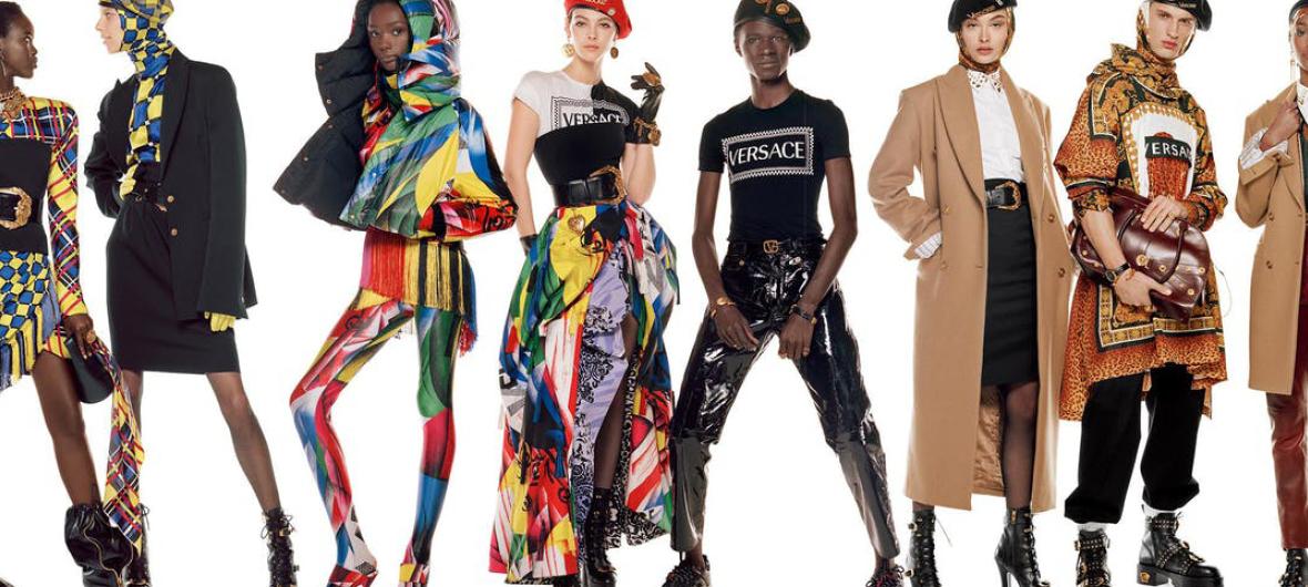 Michael Kors Bevestigt de Aankoop van Versace