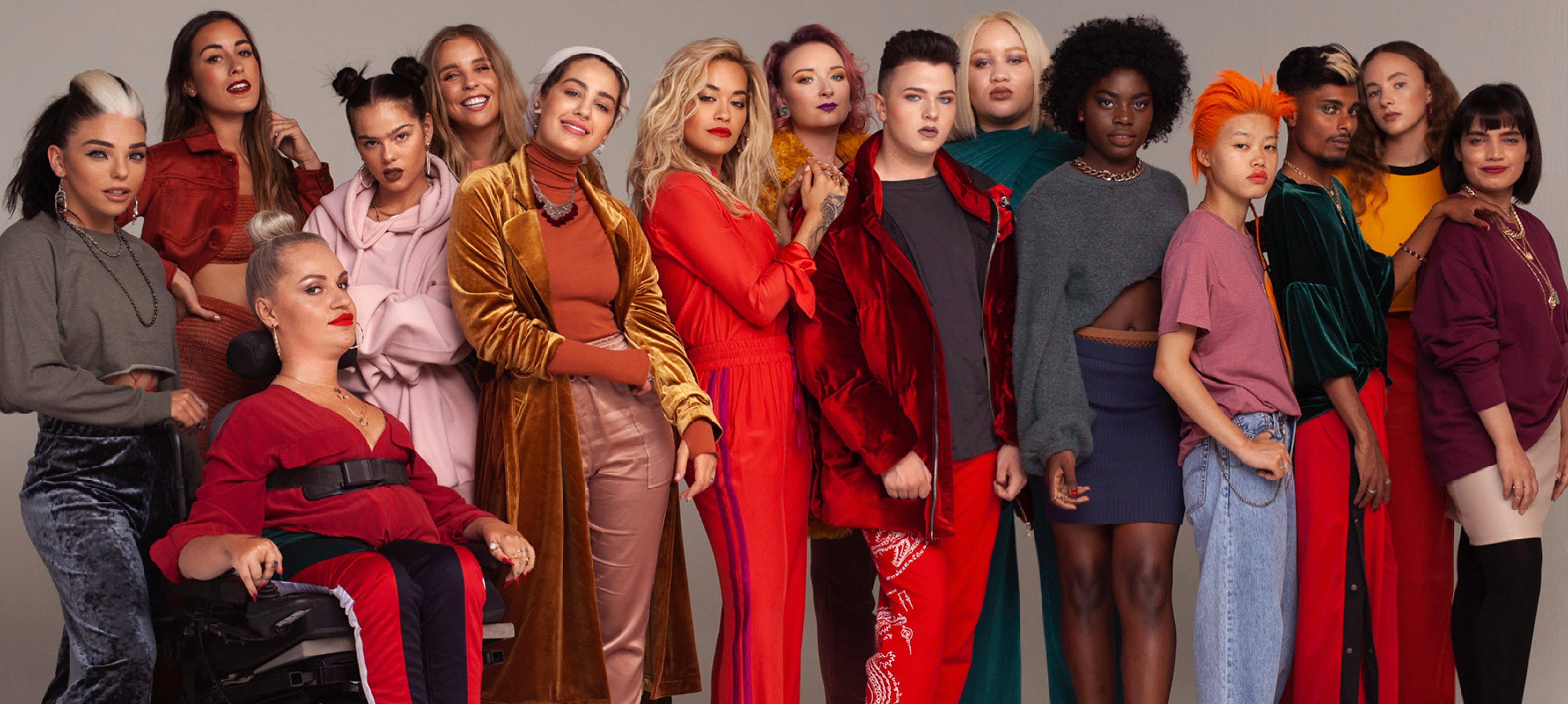 Rimmel Pakt Uit met Campagne Tegen Beauty Cyberbullying