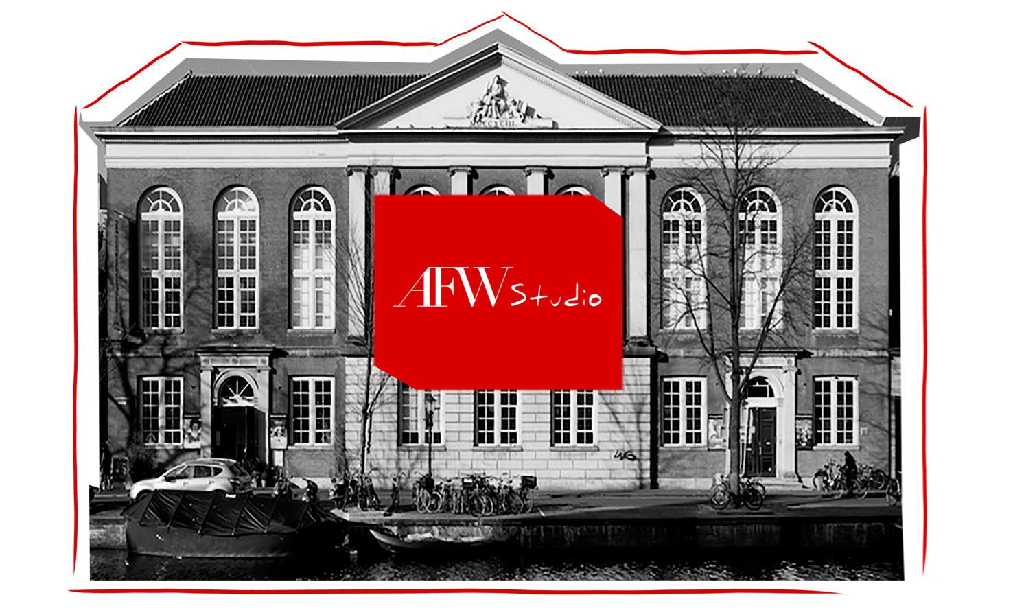 AFW Studio | Programma