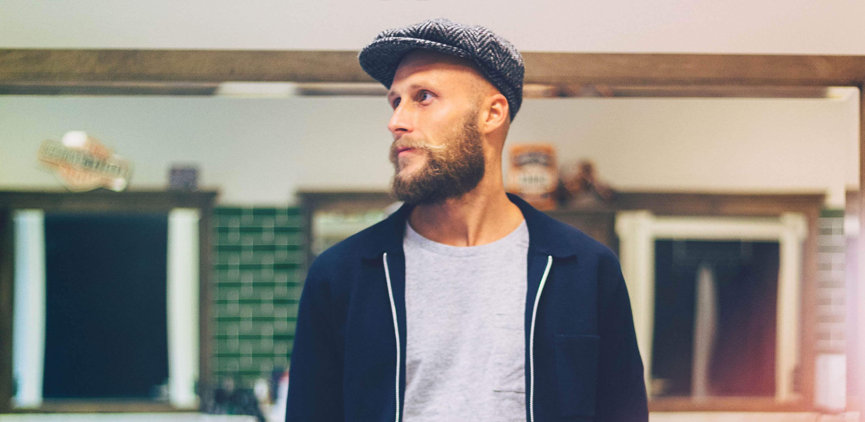 Wij spraken Wereldbekende Hairstylist Joost Mulleman over nieuw merk SEB MAN