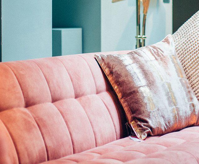 De overeenkomsten tussen mode en interieur volgens DECOR Amsterdam