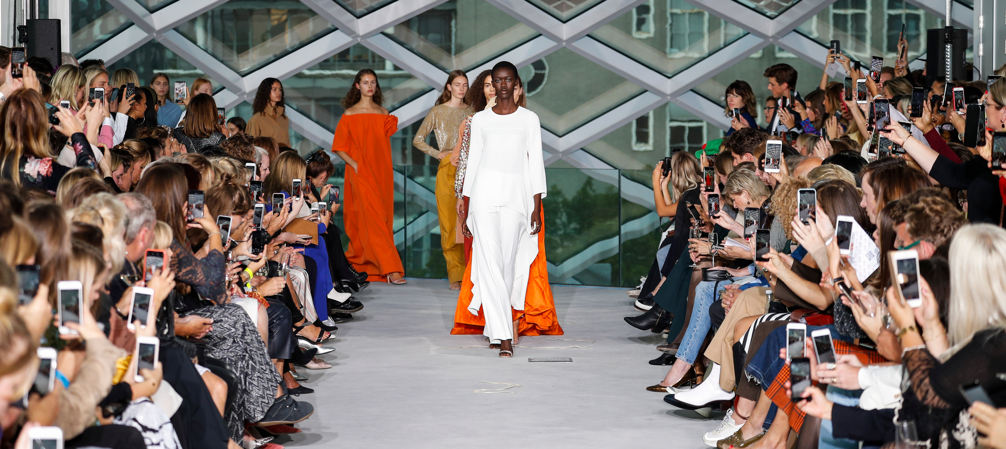 Dit was de September Editie van Amsterdam Fashion Week