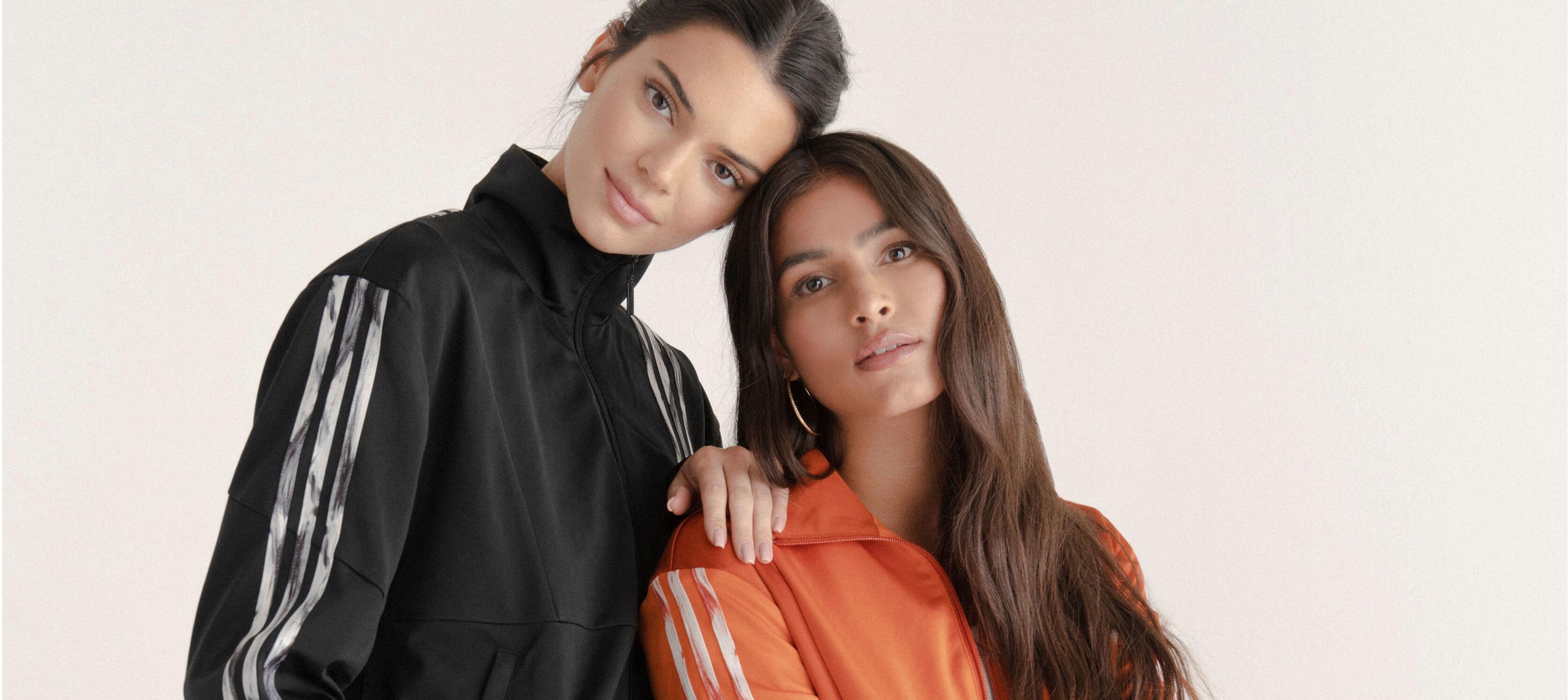 Van adidas Originals tot DC; Daniëlle Cathari is Niet te Stoppen