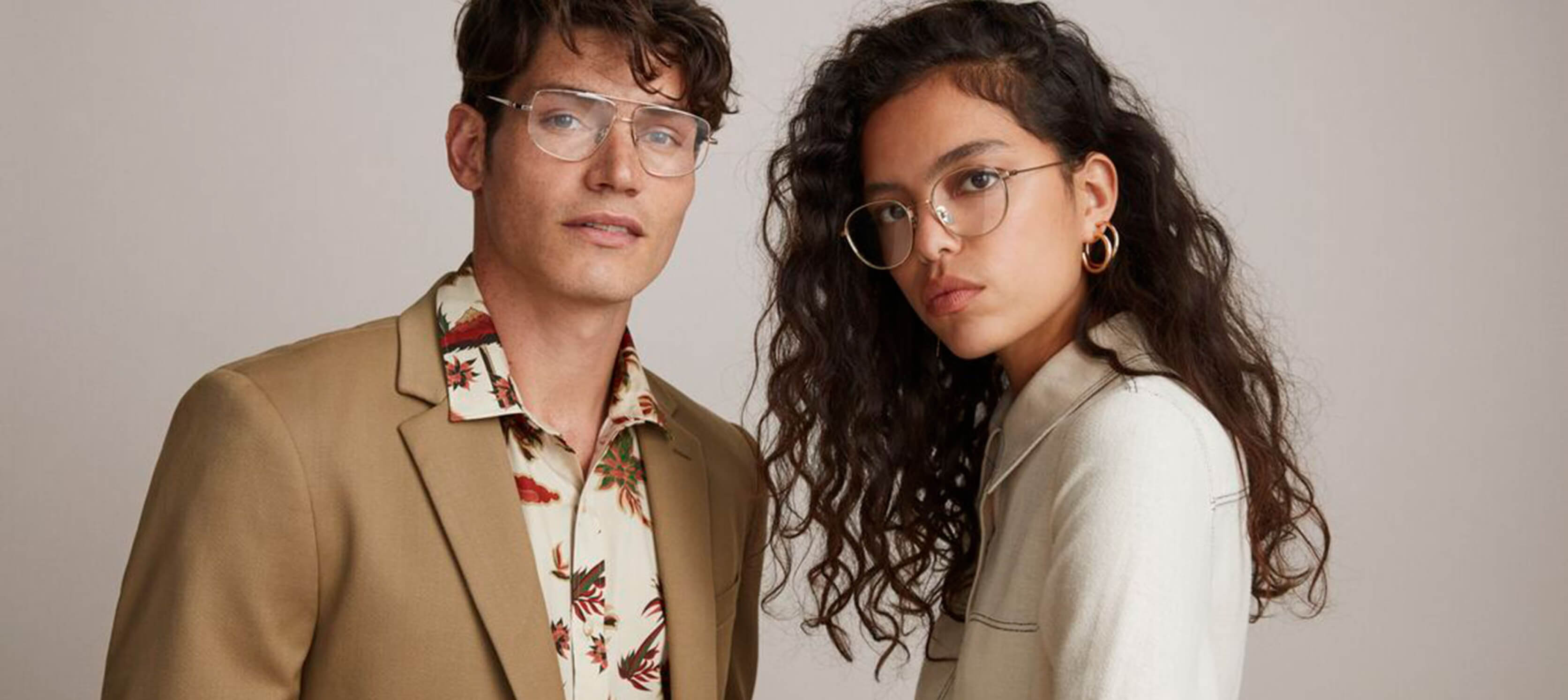 Scotch & Soda Lanceert Zonnebrillen Collectie tijdens AFW Studio 2020
