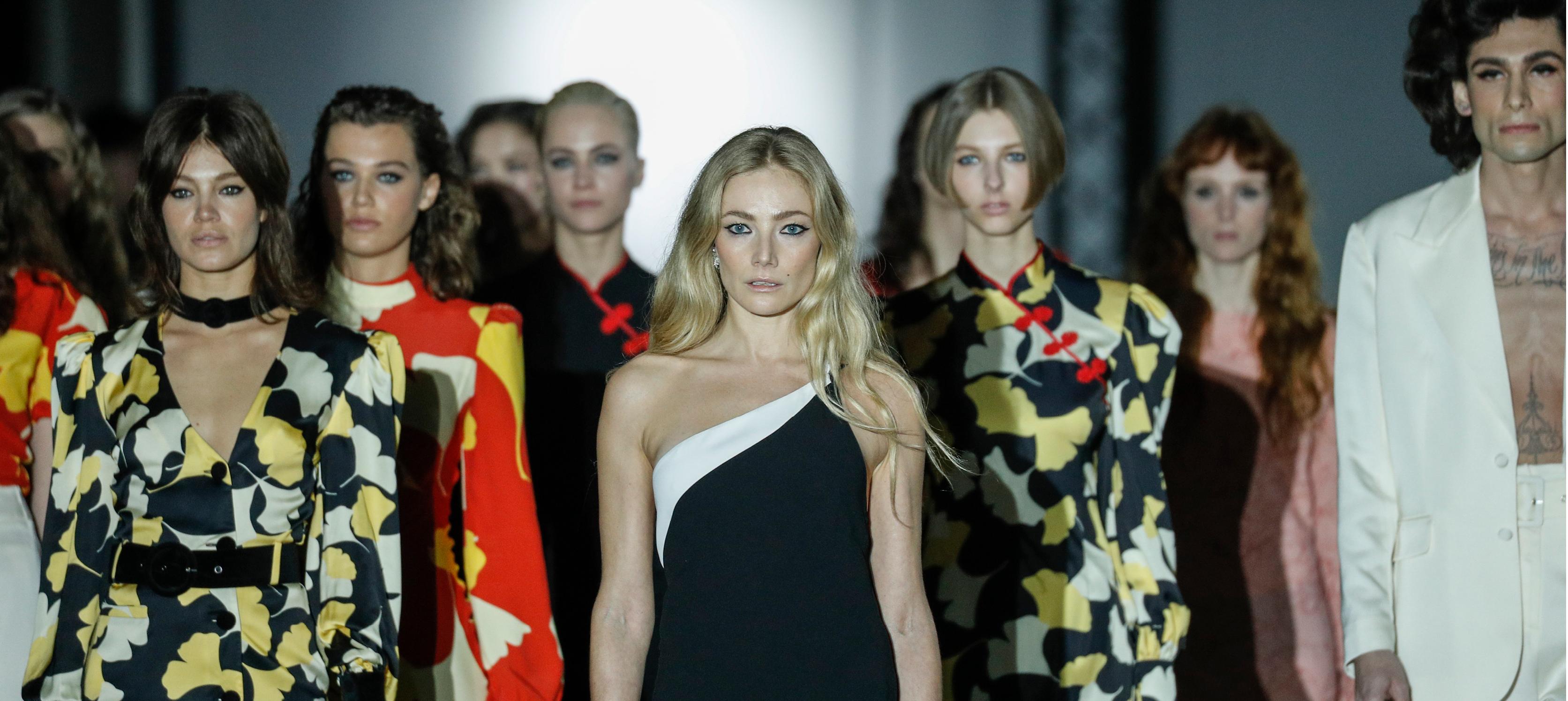 Amsterdam Fashion Week