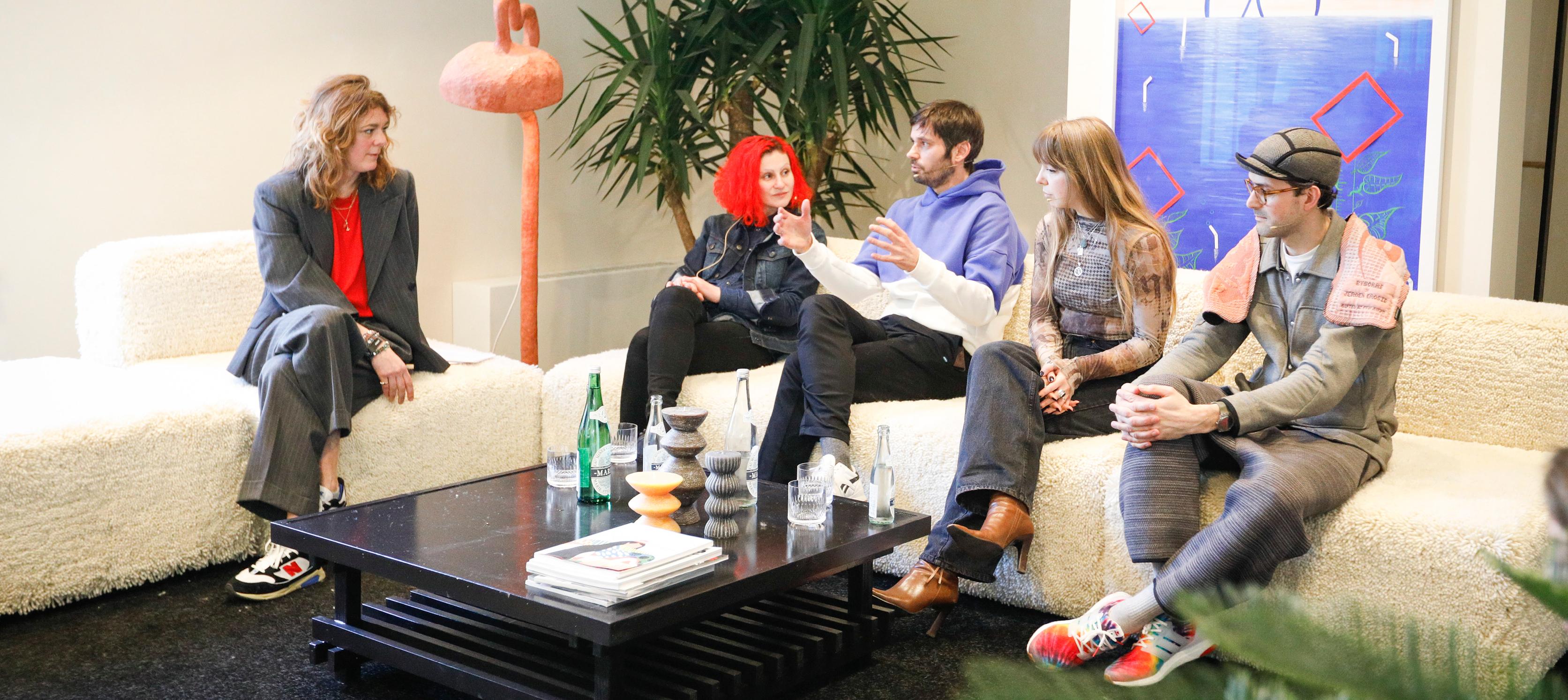 AFW Industry Talk: Sustainability & Innovation