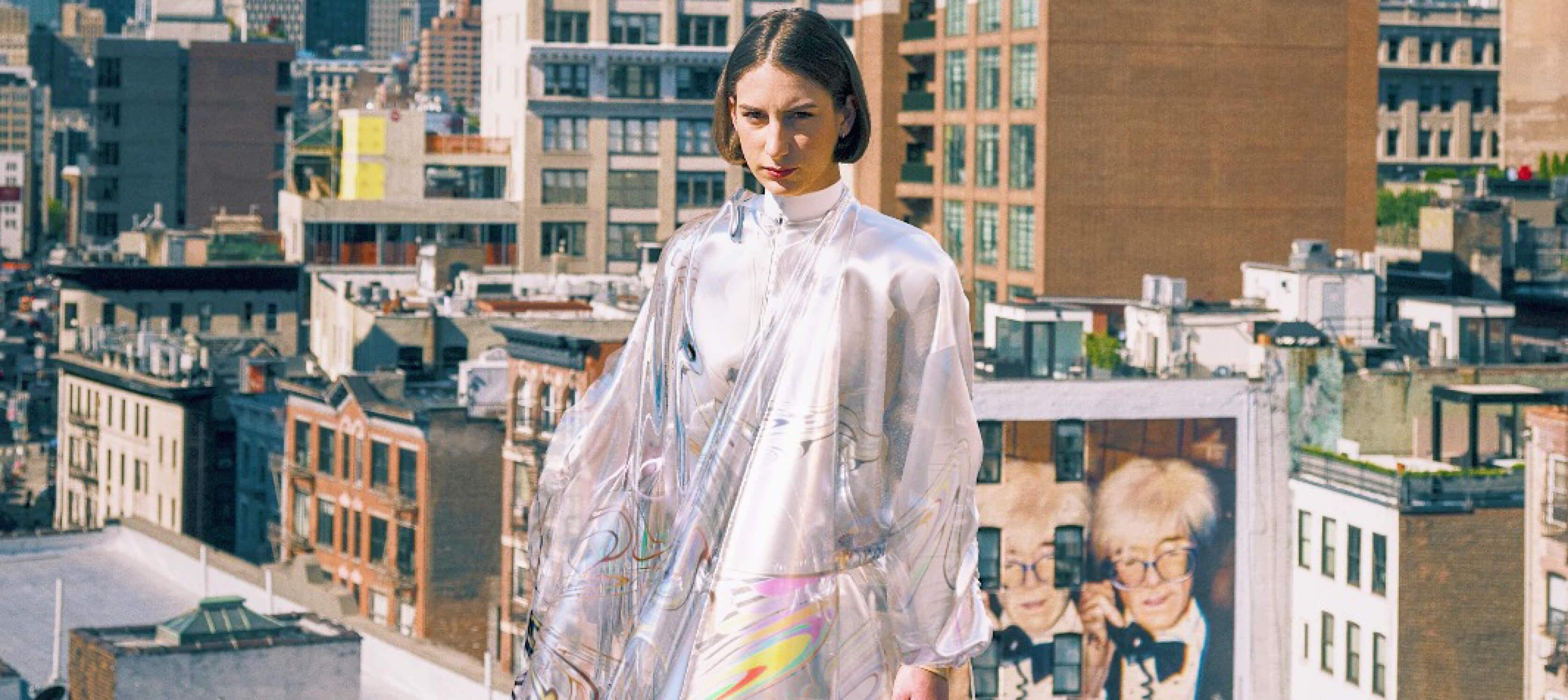 Digital Fashion House The Fabricant Treed op de Voorgrond van een Veranderende Mode-Industrie