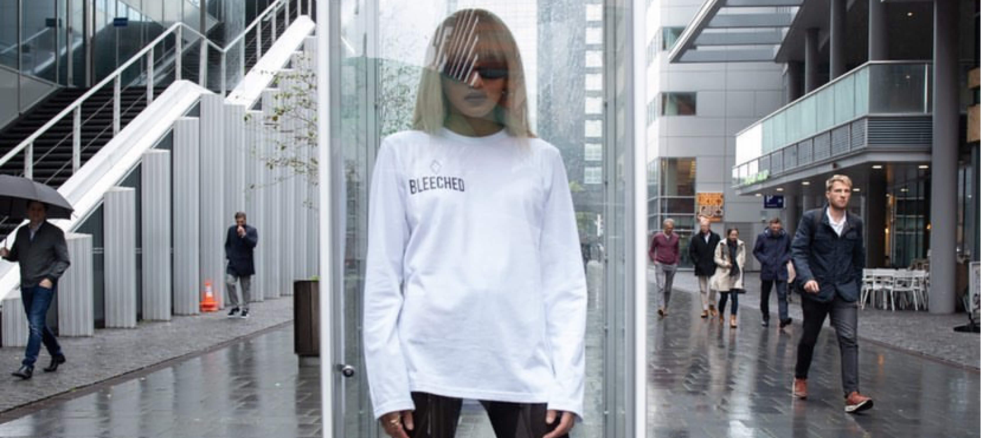 Nederlandse Modemerken in de Kijker: BLEECHED