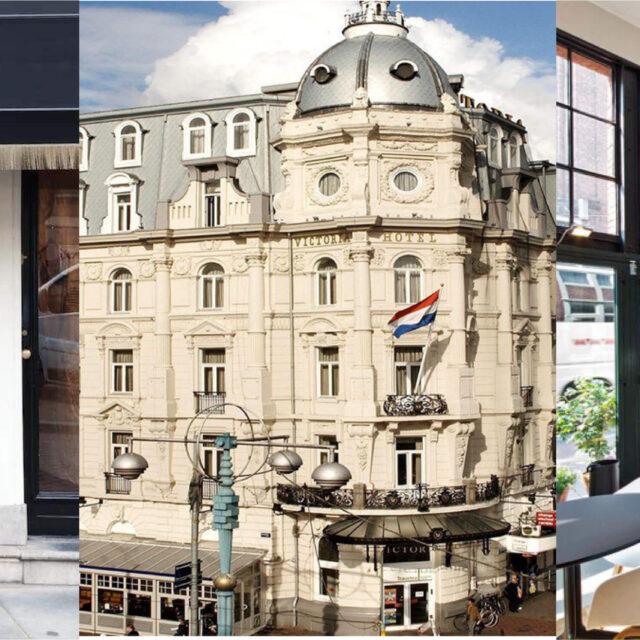Amsterdam tips & Win een AFW VIP treatment bij Park Plaza Victoria Amsterdam