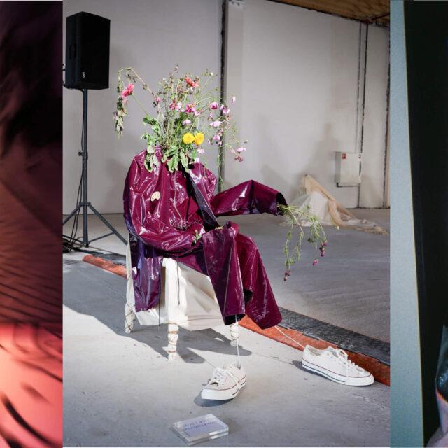 Een terugblik op 2020 met Amsterdam Fashion Week!