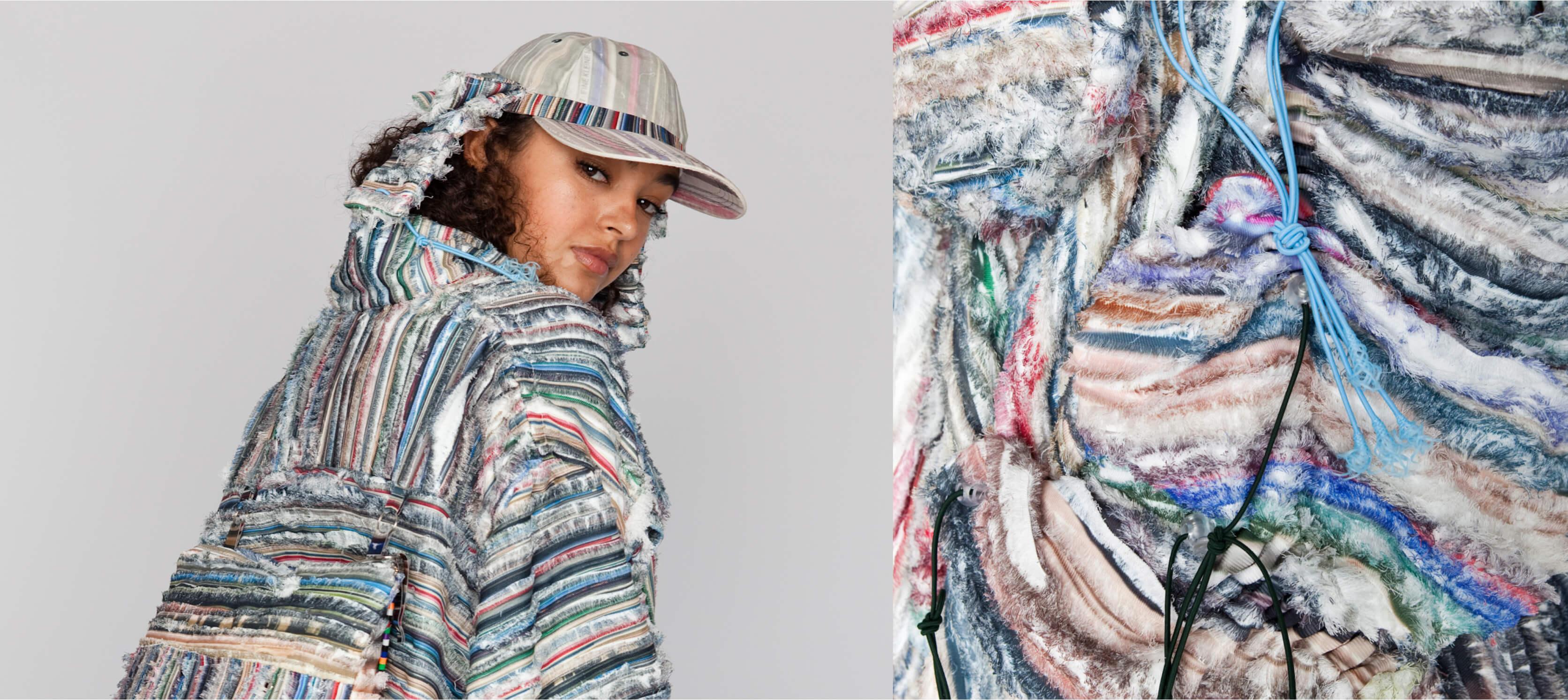 In het atelier van Josja Feld, Lichting 2020 finalist