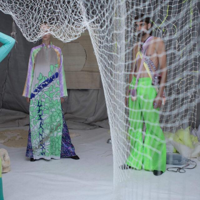 In het atelier van Irene Ha, Lichting 2020 finalist