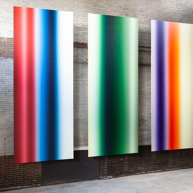 AFW werkt met Nederlandse kunstenaars voor grafische uitingen
